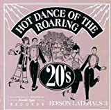 Album cover for The Roaring 20's: Qualiton/Saydisc Compilations