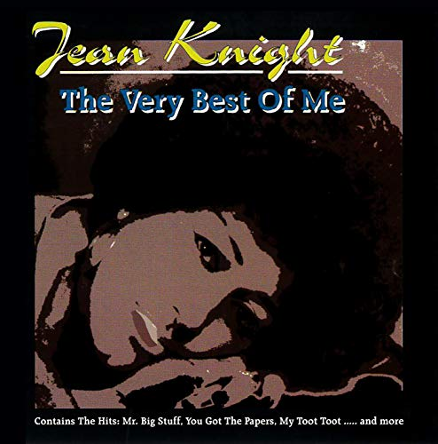 Jean Knight - The Very Best of Me - Zortam Music