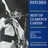 Albumcover für The Best Of Clarence Carter