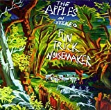 Album cover for Fun Trick Noisemaker (Japan)