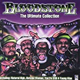Album cover for The Ultimate Collection
