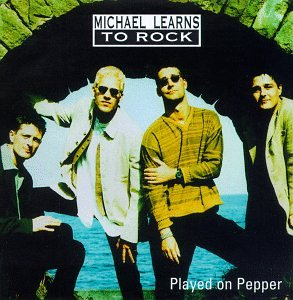 Michael Learns to Rock - Played on Pepper - Zortam Music