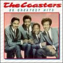 The Coasters - 20 Greatest Hits