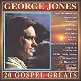 Album cover for 24 Gospel Greats