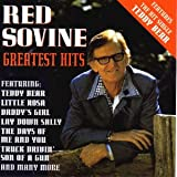 Capa do lbum The Best Of Red Sovine
