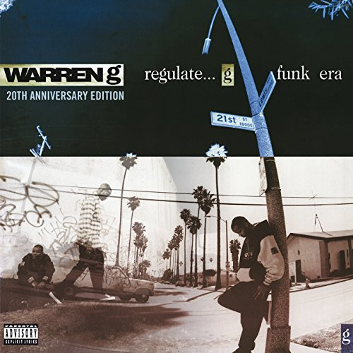 Warren G & Nate Dogg Regulate