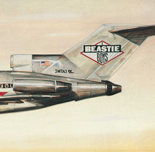Beastie Boys - Licensed To Ill - Zortam Music