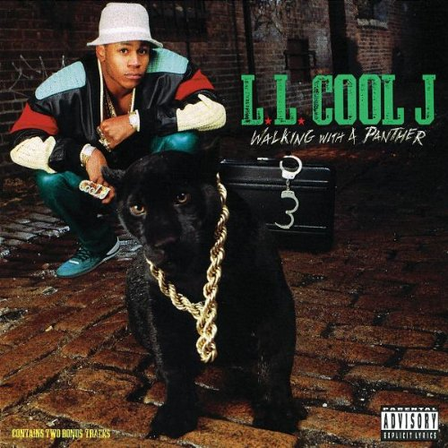 LL Cool J - Walking With a Panther - Zortam Music