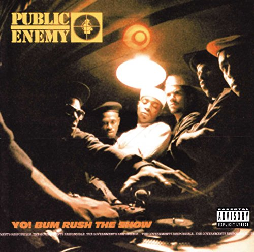 Public Enemy - Yo! Bum Rush the Show - Zortam Music