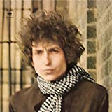 album art to Blonde on Blonde