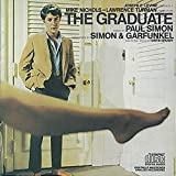 Capa do álbum The Graduate