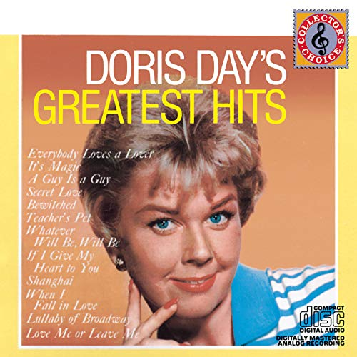 Doris Day - Doris Day - Zortam Music