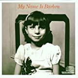 album art to My Name Is Barbra