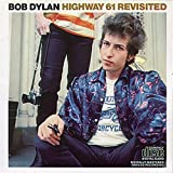album art to Highway 61 Revisited