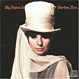 Barbra Streisand My Name Is Barbra, Two lyrics