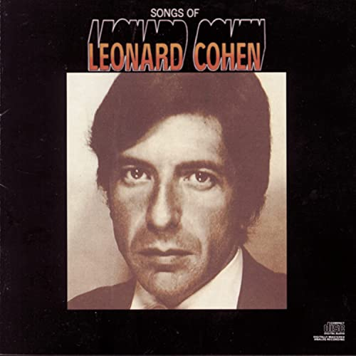 Leonard Cohen - Master Song Lyrics - Zortam Music