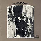 album art to John Wesley Harding