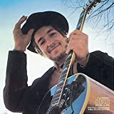 album art to Nashville Skyline