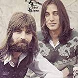 Album cover for Loggins & Messina