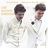 John McLaughlin and Carlos Santana: Love, Devotion and Surrender