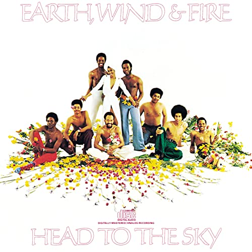Earth Wind & Fire - Head to the Sky - Zortam Music