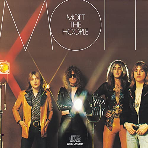 mott the hoople misheard song lyrics