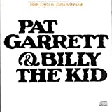 album art to Pat Garrett & Billy the Kid