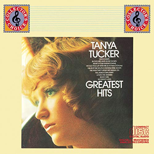 Tanya Tucker - Greatest Hits [Columbia]