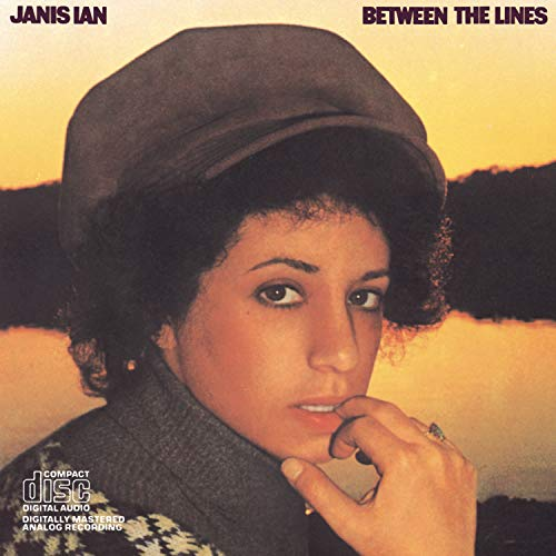 Janis Ian - Between The Lines - Zortam Music