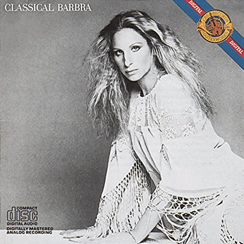 Classical Barbra