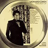 album art to The Best of Leonard Cohen