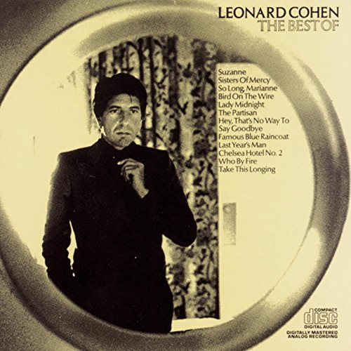 Leonard Cohen - Take This Longing Lyrics - Zortam Music