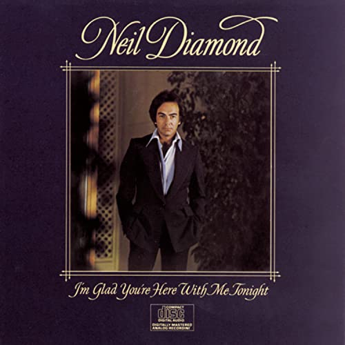 Neil Diamond - I