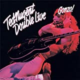 Album cover for Double Live Gonzo! (disc 1)