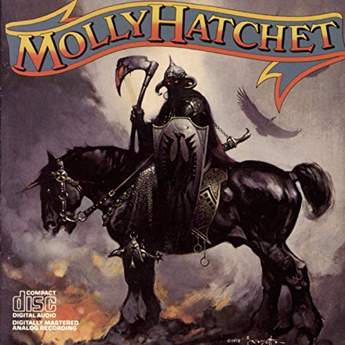 flirting with disaster molly hatchet bass cover art book cover pictures