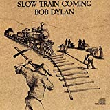 album art to Slow Train Coming