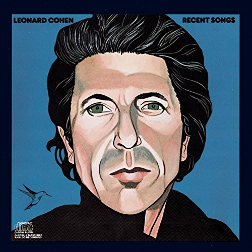 Leonard Cohen - 00-COHEN RECENT SONGS - Zortam Music