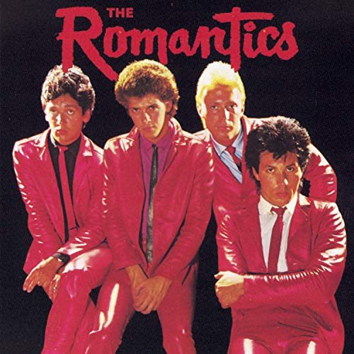 The Romantics - © Time Life Sounds Of The Eigh - Zortam Music