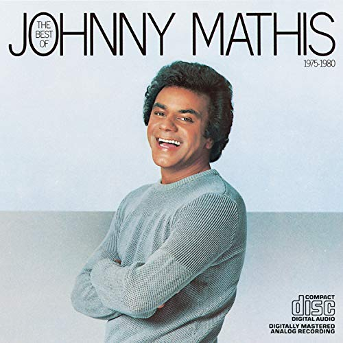 The Best of Johnny Mathis (1975-1980)