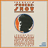 Album cover for Best of Phoebe Snow