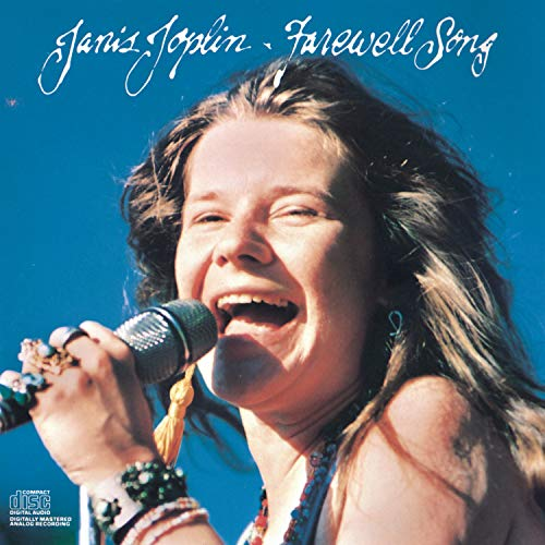 Janis Joplin - Farewell Song - Zortam Music