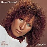 Barbra Streisand Memories lyrics