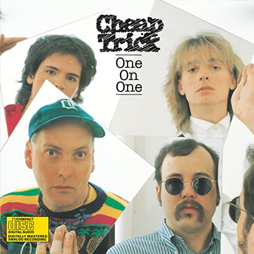 CHEAP TRICK - One on One - Zortam Music