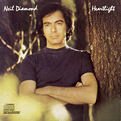 Neil Diamond - Heartlight - Zortam Music