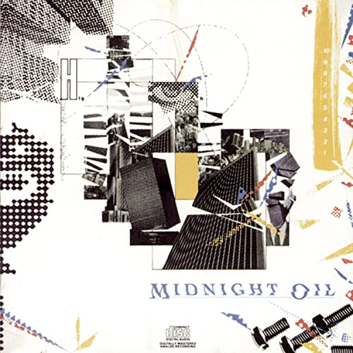 Midnight Oil - 10,9,8,7,6,5,4,3,2,1 - Zortam Music
