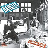 album art by The Bangles