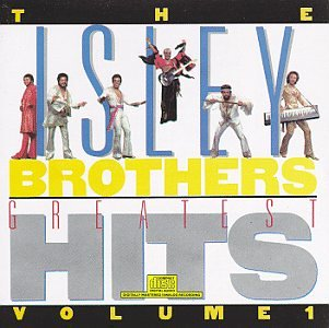 The Isley Brothers - Pure...