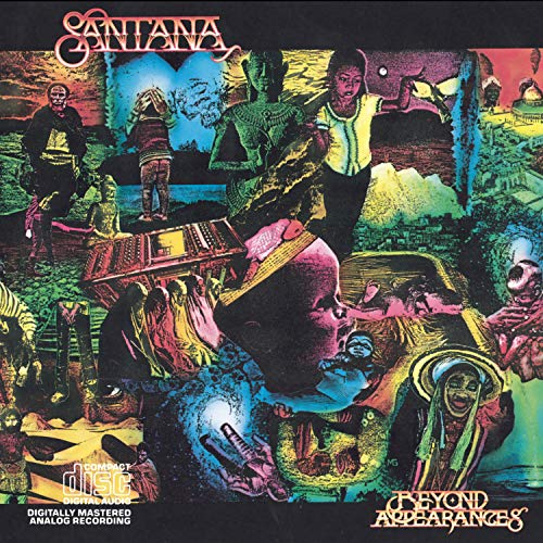 Santana - Beyond Appearances - Zortam Music