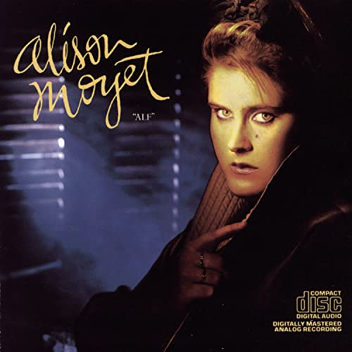 Alison Moyet - VOLUME 08 - SOMEONE LOVES YOU HONEY - Zortam Music