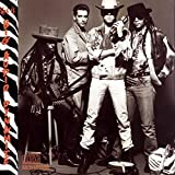 "Big Audio Dynamite ""E=MC2"" video"